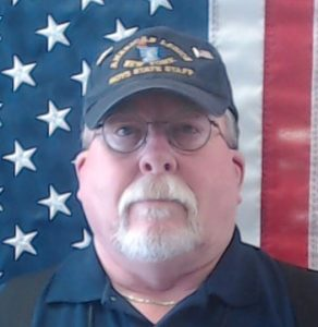 County Counselor Gary Robbins