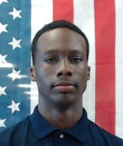 Solomon Joseph Junior Counselor